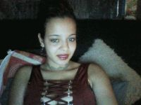 Webcam sexchat met ishalicious uit Amsterdam
