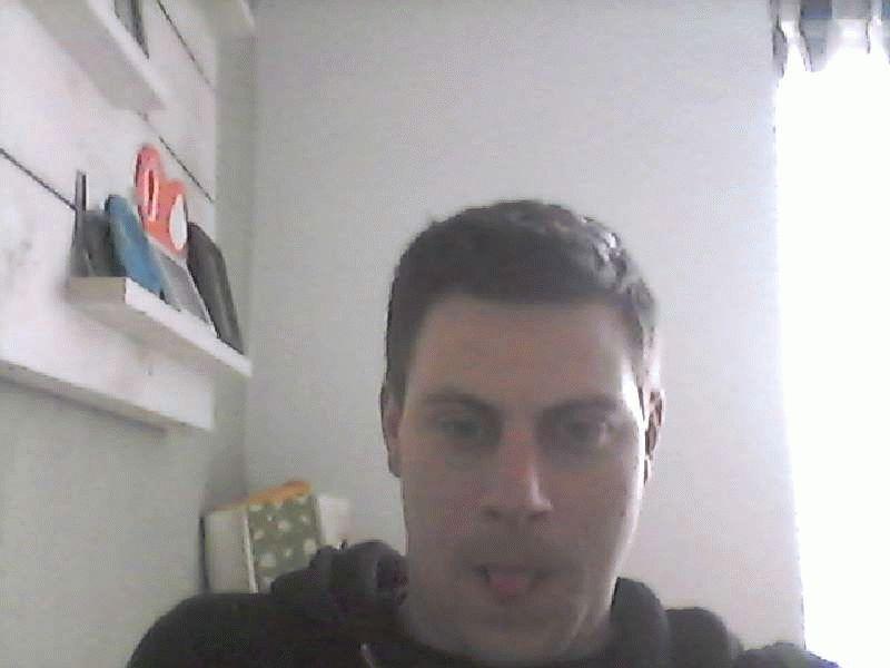 Nu live hete webcamsex met Hollandse amateur  jack21?