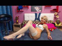 Nu live hete webcamsex met Hollandse amateur  janelle?
