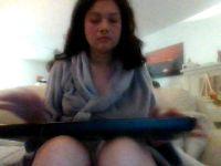 Live webcamsex snapshot van janine123