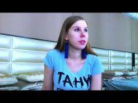 Online live chat met jasmine