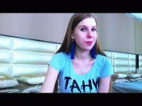 Nu live hete webcamsex met Hollandse amateur  jasmine?