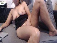 Live webcamsex snapshot van jeaninexxx