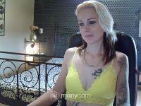 Online live chat met jessie1986