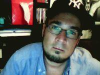 Nu live hete webcamsex met Hollandse amateur  johnson?