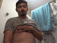Webcam sexchat met jonfer69 uit Bogot