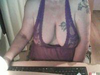 Nu live hete webcamsex met Hollandse amateur  joyce_live?