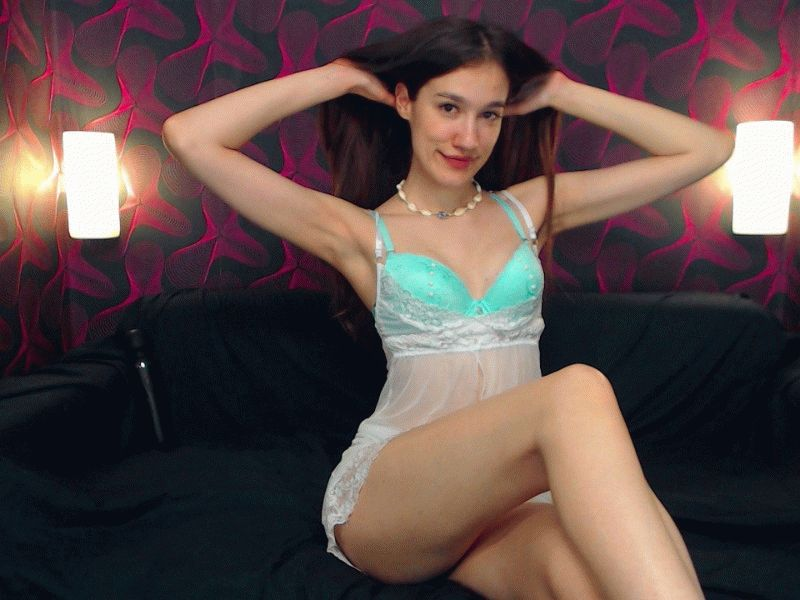Nu live hete webcamsex met Hollandse amateur  joyse?