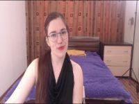 Live webcam sex snapshot van juliasex