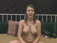 Nu live hete webcamsex met Hollandse amateur  julierubels?