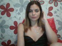 Webcam sexchat met justgoddess uit Odessa