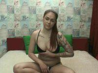 Webcam sexchat met karasweta uit Londen