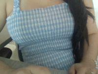 Webcam sexchat met karlalarson uit Medellin