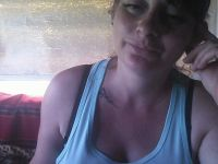 Nu live hete webcamsex met Hollandse amateur  katy27?