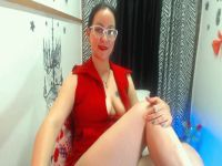 Online live chat met katyasexy