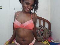 Webcam sexchat met keyla86 uit Barcelona