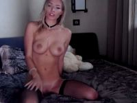 Online live chat met killertitts