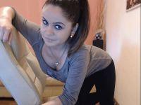 webcam kinky-jo