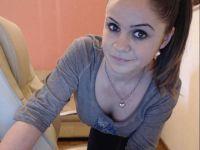 Nu live hete webcamsex met Hollandse amateur  kinky-jo?