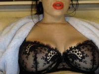 Webcam sexchat met kinkybloem uit Amsterdam