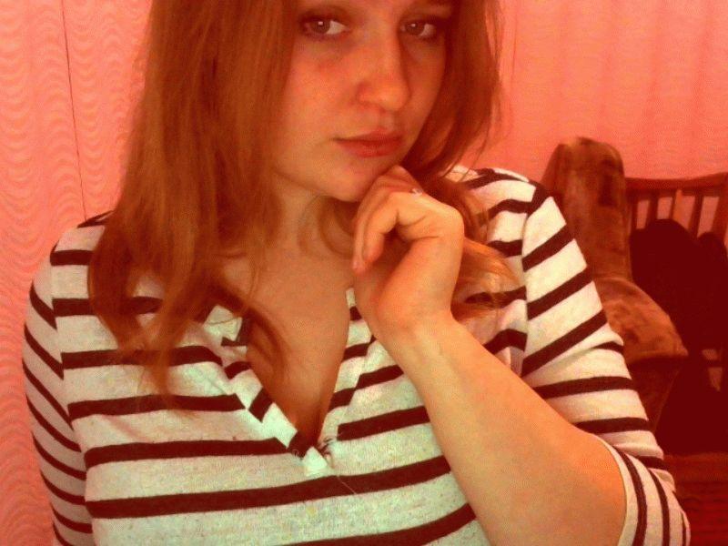 Nu live hete webcamsex met Hollandse amateur  kisulka23?