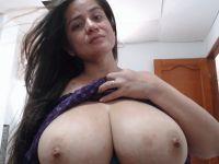 Webcam sexchat met kittgirl uit Colombia