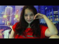 Webcam sexchat met ksiuhoney uit Novosibirsk