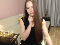 Online live chat met ladycrystal