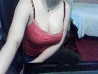 Webcam sexchat met ladykris uit Odessa