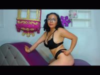 Nu live hete webcamsex met Hollandse amateur  Latingtoya?