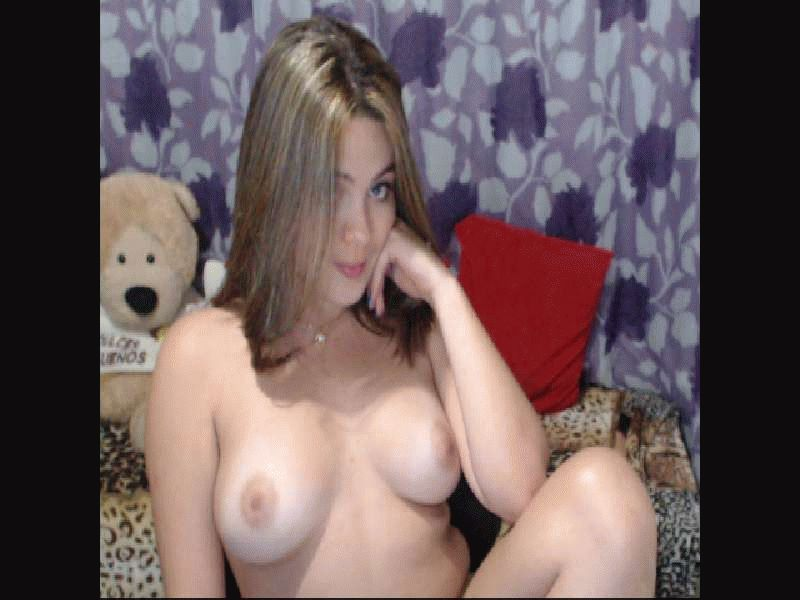 Nu live hete webcamsex met Hollandse amateur  lekkertje19?