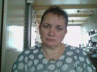 Nu live hete webcamsex met Hollandse amateur  linda70?