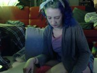 Online live chat met lindalush