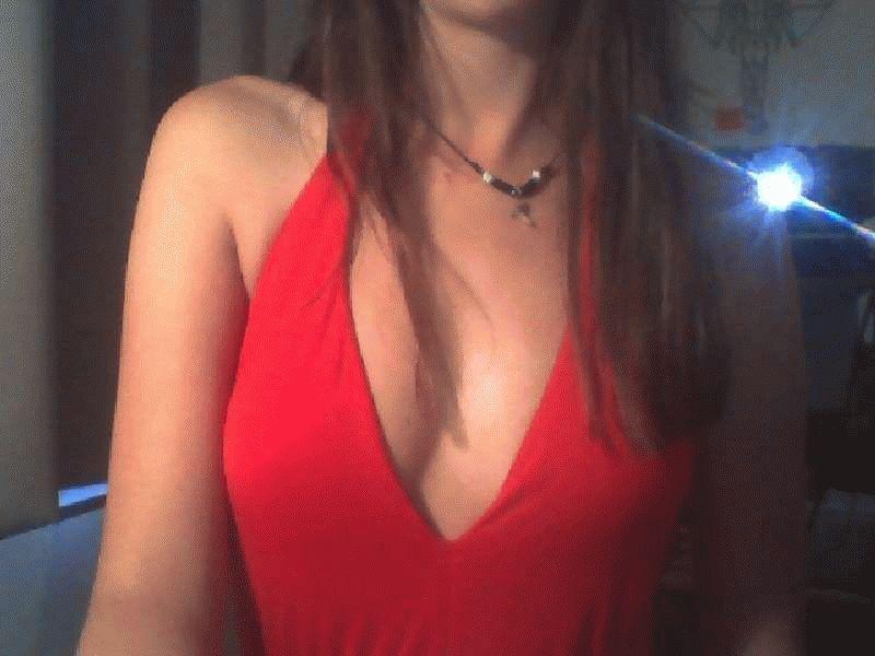 Nu live hete webcamsex met Hollandse amateur  lindsay420?