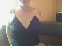 Nu live hete webcamsex met Hollandse amateur  lisa-girl?