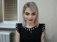 Webcam sexchat met lisafox uit Mykolajiv