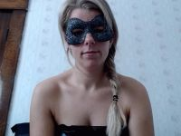 Webcam sexchat met livakiss uit Saskatoon