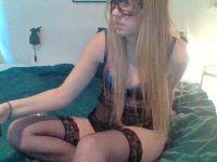 Online live chat met lizaaax