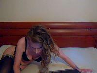 Live webcamsex snapshot van loreena