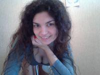Webcam sexchat met luizaemerald uit Warschau
