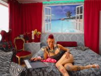 Nu live hete webcamsex met Hollandse amateur luxannecamgirl?