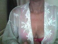 Bejaarde vrouw uit Eindhoven