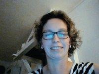 Nu live hete webcamsex met Hollandse amateur  magda?