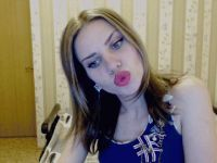 Nu live hete webcamsex met Hollandse amateur  marianna?