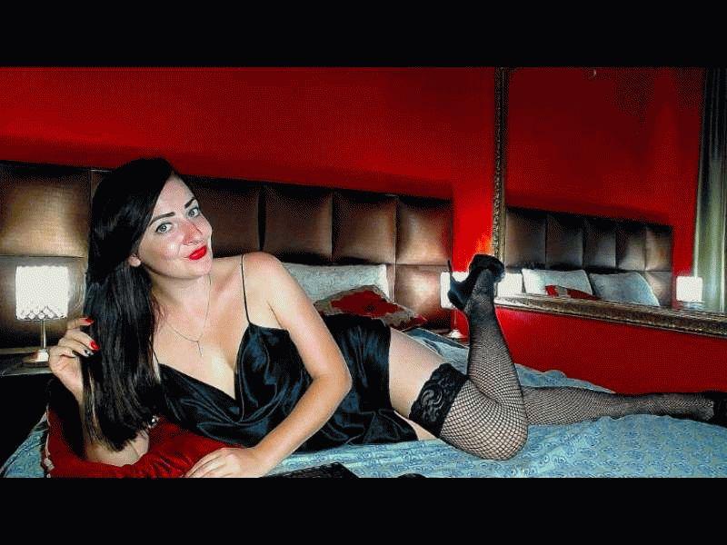 Nu live erotisch webcammen met Hollandse amateur  meesteresx?