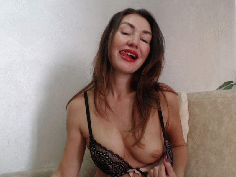 Sexy dametje voor date