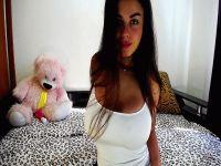 Webcam sexchat met melani uit Moskou