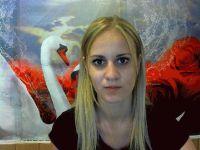 Nu live hete webcamsex met Hollandse amateur  melanyhell?