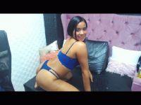 Online live chat met melisa-kinky
