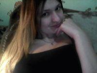Webcam sexchat met milana23 uit Amerikanka